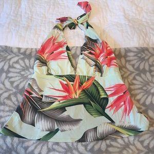 Pretty 2-piece bathing suit size M